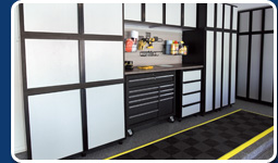 Tech Series Garage Cabinet Drawers