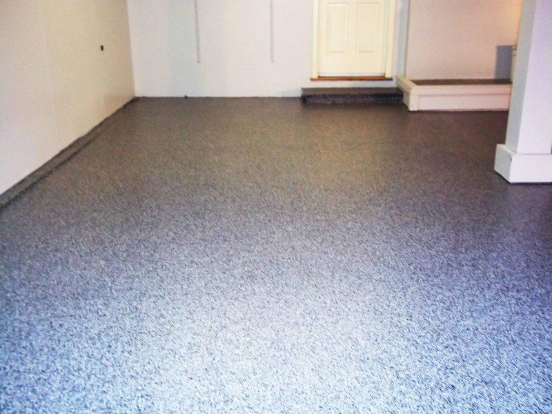 Polyaspartic Garage Floor Coating Garage Floor Coatings Seattle